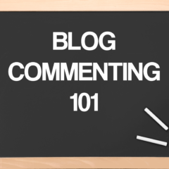 How to Use Blog Commenting to Grow your Business